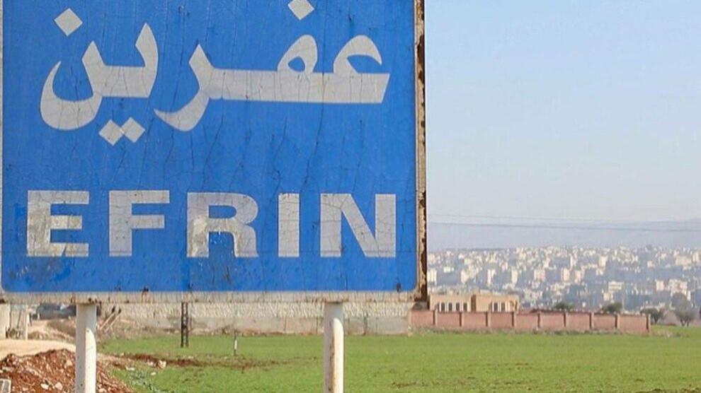 Les forces d'occupation turques et leurs mercenaires djihadistes continuent les crimes de guerre dans les régions occupées du nord de la Syrie