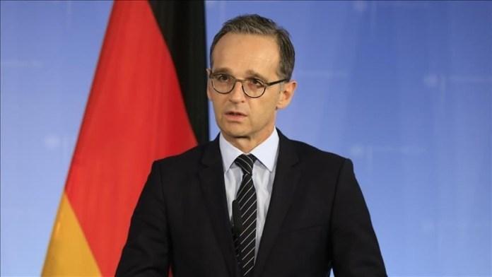 Le ministre allemand des Affaires étrangères, Heiko Maas, a déclaré aujourd'hui que la Turquie devrait éviter les provocations, telles que la reprise de l'exploration gazière.