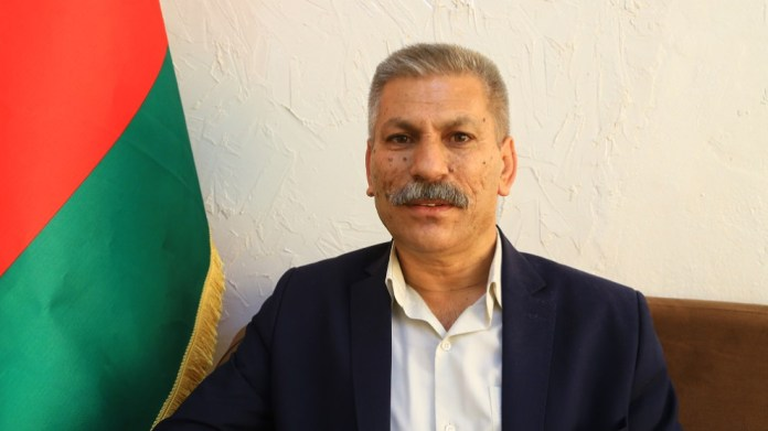 Le TEV-DEM a dénoncé l'influence de la Turquie sur l'ENKS, disant que cela nuisait aux pourparlers d'unité nationale entre les Kurdes du Rojava
