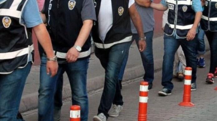 Près de 500 personnes ont été arrêtées au cours des 15 derniers jours, dans le cadre d'opérations politiques menées par le régime turc.