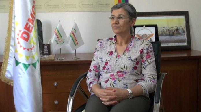 L'Alliance internationale des femmes (IWA), une alliance mondiale composée d'organisations de femmes, d'institutions, d'alliances, de réseaux et d'individus, a condamné « avec les termes les plus forts » l'emprisonnement de Leyla Güven, ex-députée du HDP, destituée par le gouvernement turc.