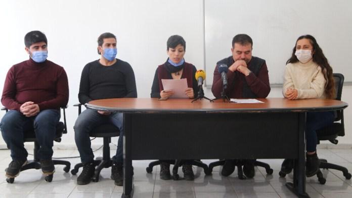 Turquie : 79 journalistes arrêtés en 2020