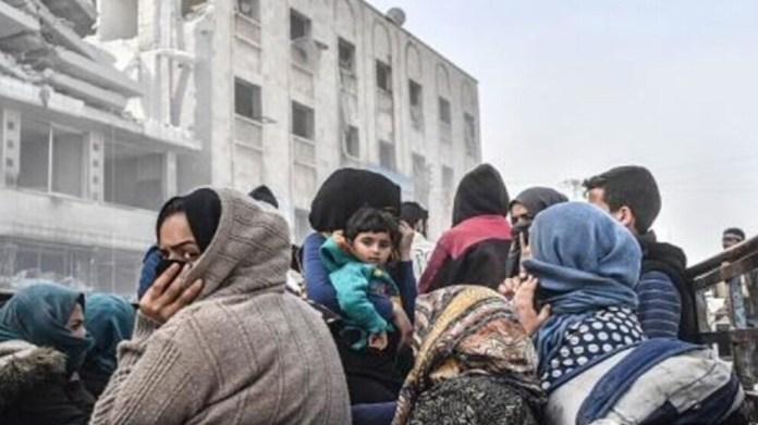 Le Centre de documentation sur les violations des droits humains en Syrie du Nord et de l'Est a publié un rapport sur les violations commises par les forces d'occupation turques entre le 1er et le 10 janvier de la nouvelle année.