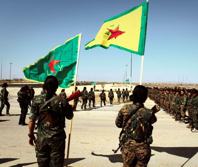 Le commandement général des Unités de protection du peuple (YPG) a publié une déclaration à l'occasion du 6ème anniversaire de la libération de la ville kurde de Kobane, assiégée par l'État islamique.
