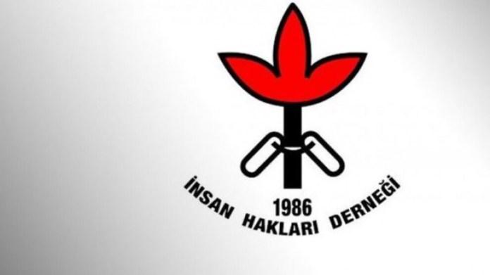 L'IHD a critiqué le ministre turc de l'intérieur du fait des accusations proférées par celui-ci après la mort de 13 soldats dans une opération