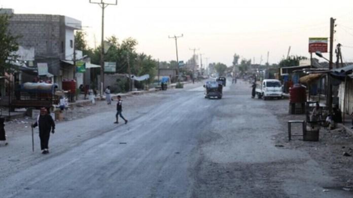 Un homme âgé de 80 ans a été assassiné par des inconnus à moto dans la ville d'Al-Sabha, près de Deir ez-Zor, au nord-est de la Syrie.