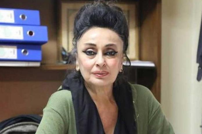 Eren Keskin, avocate et coprésidente de l'IHD, a fait l'objet de 124 procès et a été condamnée au total à plus de 26 ans de prison.