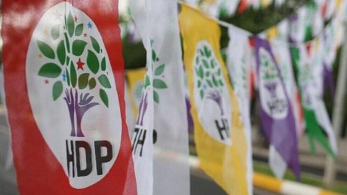 L'ELDH réclame dans un communiqué une réaction forte de l'UE face à la menace d'interdiction du HDP par la Turquie.