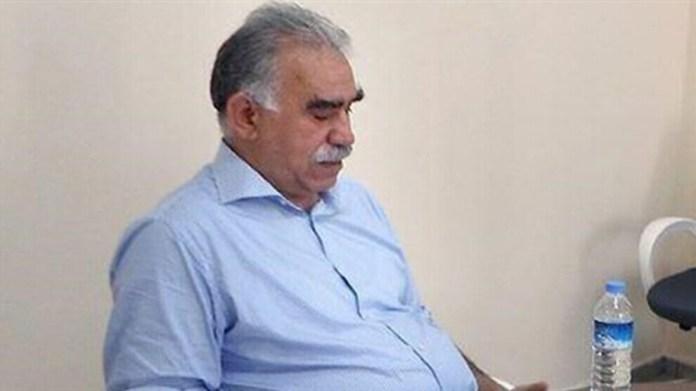 Au cours d'une brève conversation téléphonique jeudi avec son frère, Öcalan a déclaré que cet entretien était très dangereux et inacceptable.
