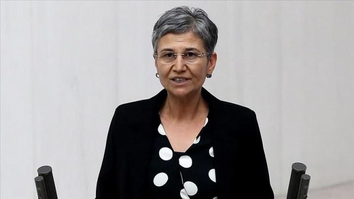 Leyla Güven : La liberté des femmes signifie la liberté de la société