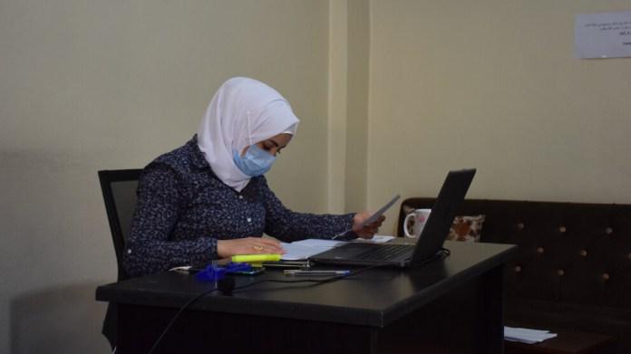La troisième vague de coronavirus continue de se propager rapidement dans le nord et l'est de la Syrie. L'Administration autonome a agi rapidement et a isolé certaines régions.