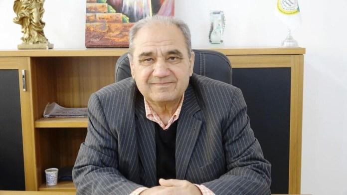 Cozêf Lehdo, adjoint à la co-présidence de l'Administration autonome du nord et de l'est de la Syrie (AAENS), a qualifié la coupure d'eau de l'Euphrate par la Turquie de sabotage économique.