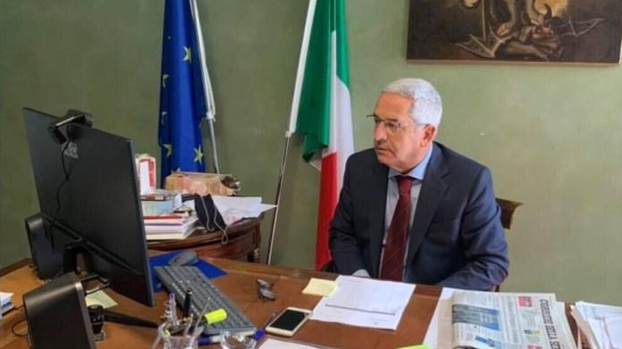 Début avril, la ville italienne de Rende, dans la région de Calabre, a nommé Abdullah Öcalan citoyen d'honneur.