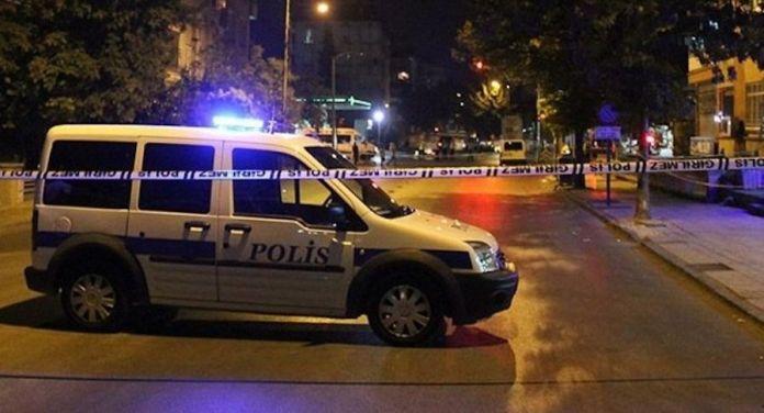 Huit personnes ont été arrêtées samedi tôt dans la matinée dans le cadre d'une opération politique menée à Adana.