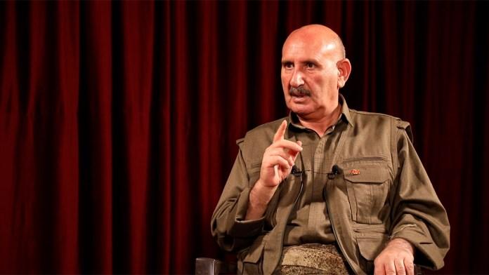 S'exprimant sur la chaine de télévision kurde, Stêrk-TV, Sabri Ok du Comité exécutif de l'Union des communautés du Kurdistan (KCK) a évalué les développements actuels dans les zones controlées par les guérilleros du PKK, dans le Sud-Kurdistan (Irak).
