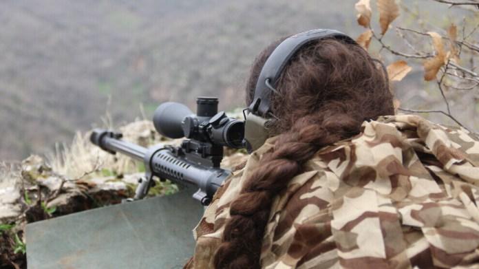 Deux soldats turcs ont été tués mardi lors d'une action militaire menée par les Forces de défense du peuple (HPG, branche armée du PKK) contre une unité de l'armée turque positionnée sur le mont de Mamreşo, dans le secteur de Avashin, au sud-Kurdistan (Irak).