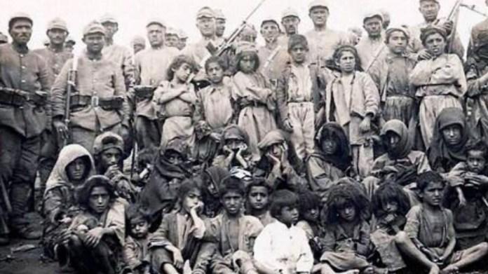 Ce 4 mai marque le 84e anniversaire du début du génocide de Dersim au cours duquel des dizaines de milliers de personnes ont été massacrées par le régime turc. Les survivants ont été exilés, Dersim a été décimée.