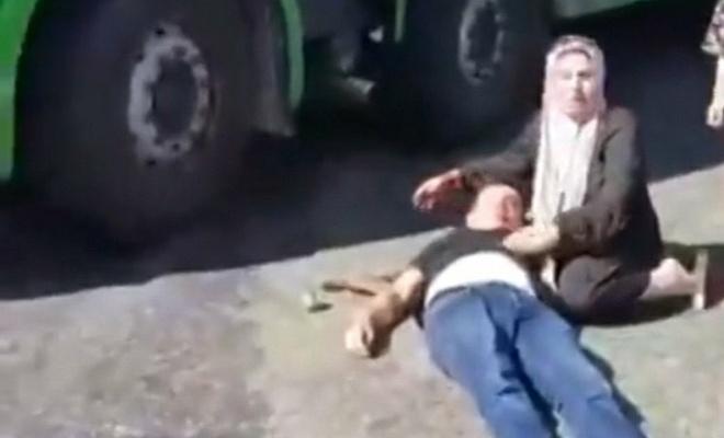 Une famille kurde se rendant d'Erbil (Sud-Kurdistan/Irak) à Mersin a été victime d'une agression raciste par des individus qui ont fait le signe du groupe ultra-nationaliste turc des «loups gris». Deux personnes, dont l'une grièvement, ont été blessées.