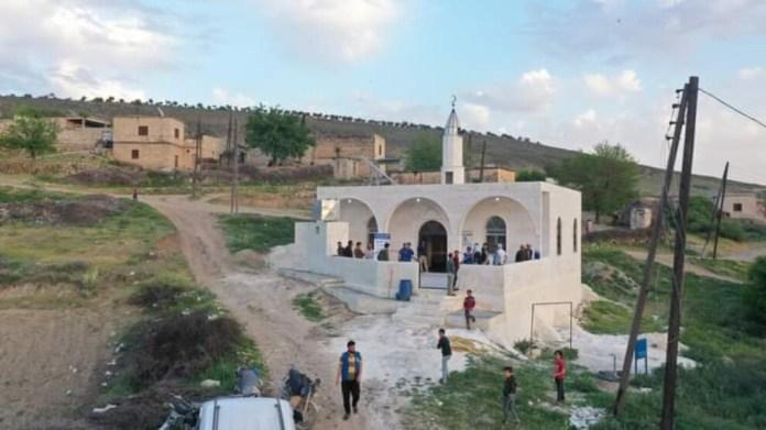 La Turquie continue de piller le patrimoine historique et culturel d'Afrin, d'abattre des oliviers, de modifier la structure démographique et de commettre des crimes contre l'humanité.