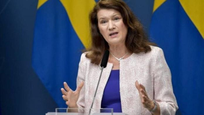 La ministre suédoise des Affaires étrangères, Ann Linde, a répondu à une question parlementaire sur les opérations turques au Sud-Kurdistan