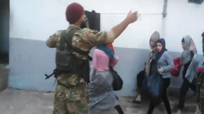 A Afrin sous occupation turque, 83 femmes ont été tuées et 200 autres enlevées par les mercenaires pro-turcs depuis le début de l'année 2020.