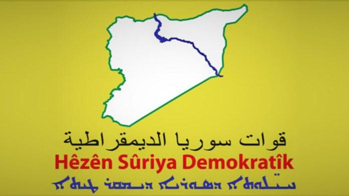 Les Forces démocratiques syriennes ont publié un communiqué suite à la nouvelle série de sanctions adoptées par le département du Trésor américain à l'encontre d'entités et de personnes syriennes, notamment la milice Ahrar al-Sharqiya soutenue par la Turquie.