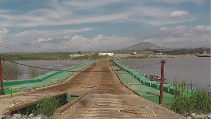 Le passage frontalier de Faysh Khabur, entre le Rojava et le Sud-Kurdistan, fait l'objet d'une nouvelle réglementation restrictive
