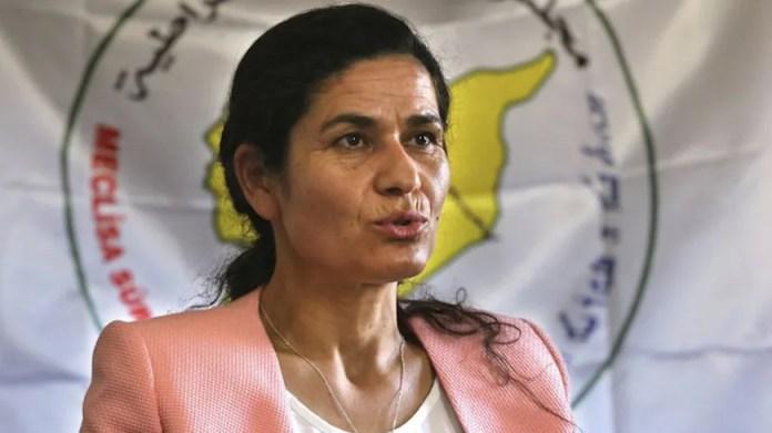 L'assemblée législative de la région de Jazira a tenu sa 6e réunion annuelle. S'exprimant lors de la réunion, la présidente du conseil exécutif du MSD, Ilham Ehmed, a déclaré : « Nous devons être préparés à tous types d'attaques, de plans et de changements ».