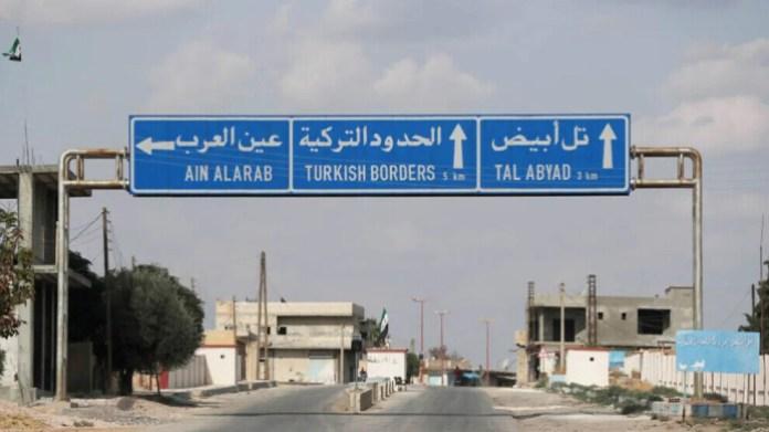 Au cours des quatre dernières semaines, au moins 11 femmes ont été enlevées dans la ville de Girê Spî (Tall Abyad), dans le nord de la Syrie, occupée par la Turquie.