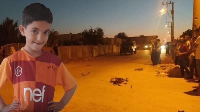 Une enquête a été ouverte à la suite d'une manifestation pour un jeune garçon tué par un véhicule blindé de l'armée turque à Sirnak