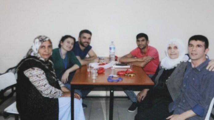 Détenu dans la prison de Düzce, en Turquie, le prisonnier politique Atilla Coskun est maintenu en détention, malgré un cancer du cerveau.