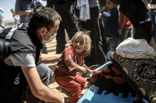 Kurdish-children-Rojava-1