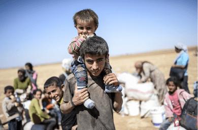 Kurdish-children-Rojava-8