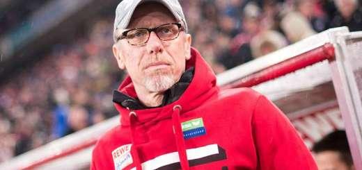 Peter Bosz ist nicht mehr Trainer von Borussia Dortmund, sein Nachfolger wird Peter Stöger.