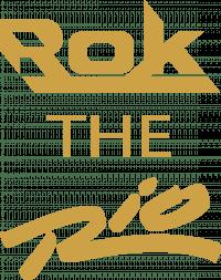 RIO gold – logo