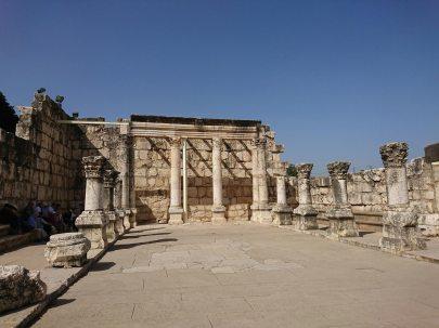 10_1Capernaum_White-Synagoge-web