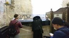 s_Jerusalem Gefsimania_St Davids Tomb (1)_m N