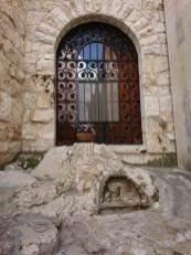 s_Jerusalem Gefsimania_Te Church of Agony (1)_m N