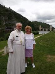 Pilgerfahrt Juni 19 - 8