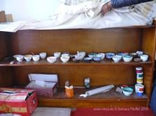Thangka-Malschule Tibet 4