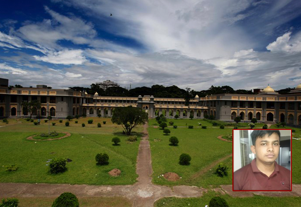 বিশ্ববিদ্যালয়গুলো আমাদের কী শেখায় ? – মোহাম্মদ আবদুল্লাহ মজুমদার Photo: S.M Hall (Pantha Rahman September 21, 2011)
