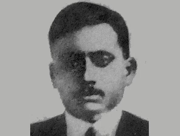 চিন্তাবিদ আবুল হুসেন