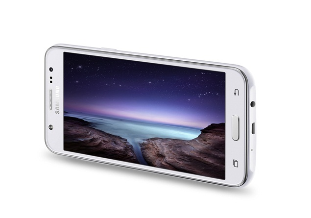 Review Samsung Galaxy J5