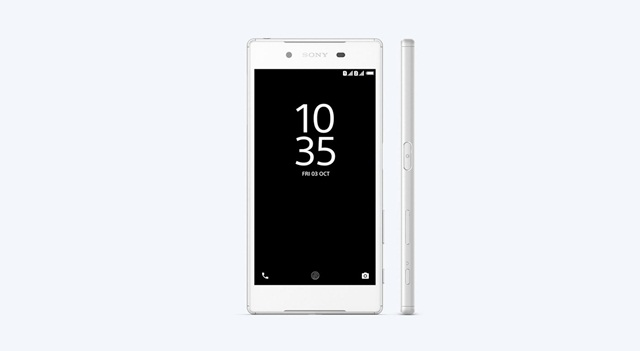 review xperia z5 dual