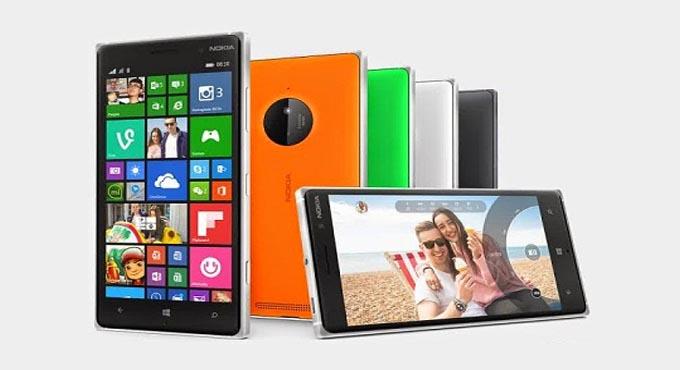Daftar Harga Hp Nokia Lumia Murah Terbaru