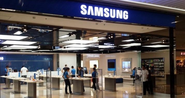Androit New Dr Defa Restu Daftar Alamat Service Center Samsung Lengkap