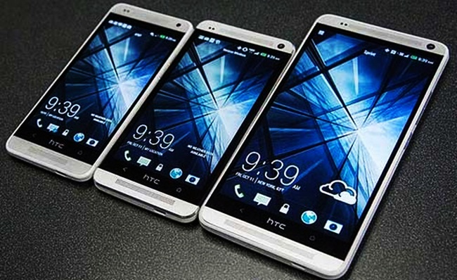 Daftar Harga HP HTC Terbaru dan Terbaik