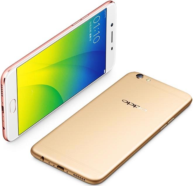 Harga Oppo R9s Plus