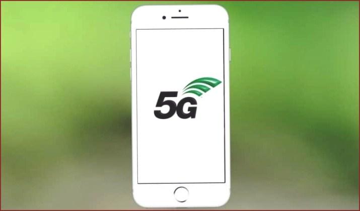 Harga Hp 5G Terbaru