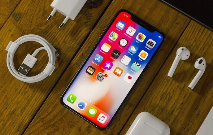 Harga iPhone X Terbaru